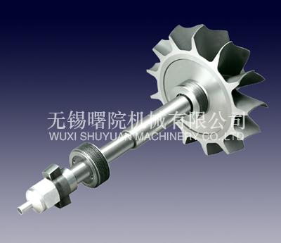 涡轮轴发动机的原理